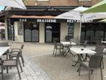 Brasserie du centre – Le Brazza
